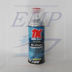 Vernice bi-componente trasparente Bi-Clear Tk Line 40308