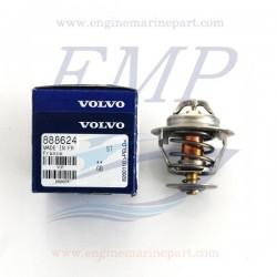 Termostato Volvo Penta 888624