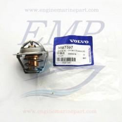 Termostato Volvo Penta 3862835, 3587597