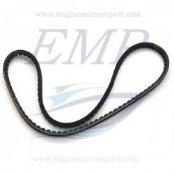Cinghia alternatore Yanmar EMP 119773-77250,1 - 119773-77260