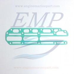 Guarnizione piastra scarico Mercury / Mariner EMP 73665