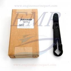 Leva cambio Mercruiser 866322A01