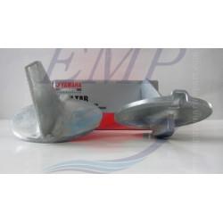 Anodo Pinna Yamaha / Selva 61A-45371-00