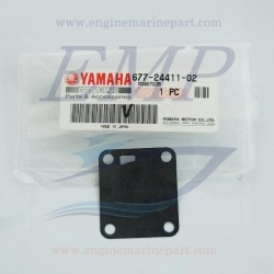Membrana carburatore Yamaha 677-24411-02
