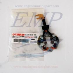 Porta spazzole Yamaha / Selva 69J-81840-00