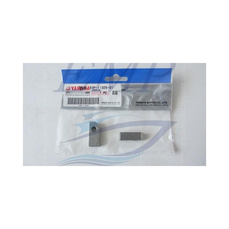 Anodo interno motore Yamaha / Selva 63P-11325-00/01