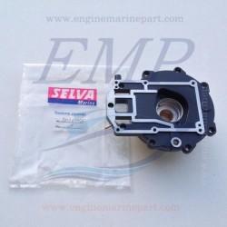 Coppa olio motore Selva 2026045