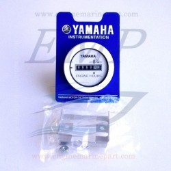 Conta ore Yamaha YMM-20012-10-WH