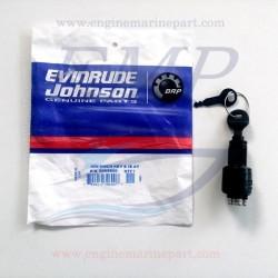 Blocchetto avviamento Johnson / Evinrude 5005800