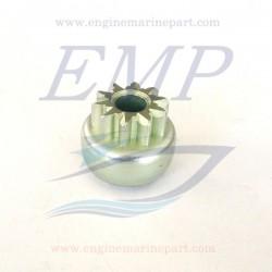 Pignone motore avviamento Mercury, Mariner  EMP 891754 T , 68575T2