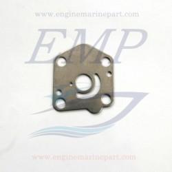 Piastrina corpo pompa Johnson / Evinrude 5033114