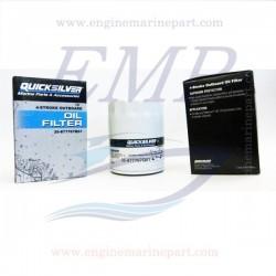 Filtro olio Mercury 883701K01 / 877769K01, Q01