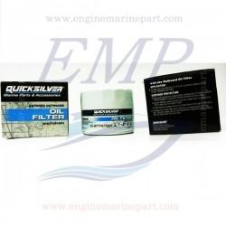 Filtro olio Mercury 877761 K01, Q01