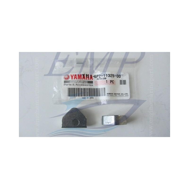 Anodo interno motore Yamaha / Selva 6P2-11325-00