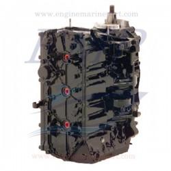 Monoblocco rigenerato Mercury - Mariner hp 75 - 90 carb.