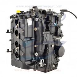 Monoblocco rigenerato Mercury - Mariner hp 75 - 100 4 Tempi EFI