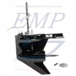 200-250 V6 DFI Piede nuovo Mercury, Mariner