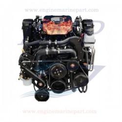 6.3L  8V 383 Mag Stroker Monoblocco completo rigenerato Mercruiser Plus-Series