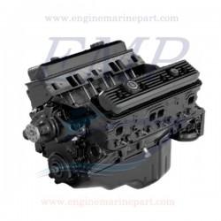 6.3L V8 383 05-07 Monoblocco rigenerato Mercruiser Pro Series