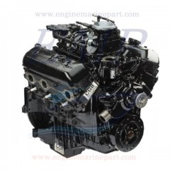 4.3L 6V 02-16 Monoblocco nuovo semi all. Mercruiser Create engine