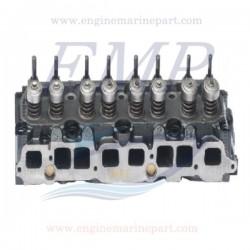 Testata Mercruiser rigenerata V8 blocco piccolo 5.7L