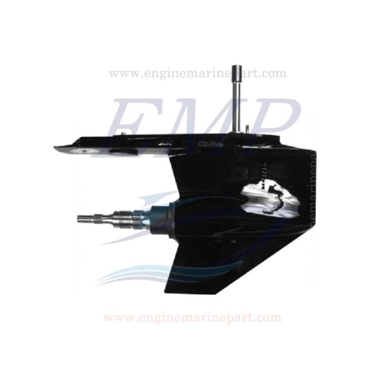 Bravo III, III X 1.36, 1.50 piede completo Mercruiser