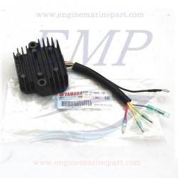 Regolatore di tensione Yamaha / Selva 65W-81960-10