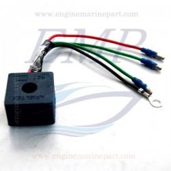 Regolatore di tensione Yamaha / Selva 6J8-81960-00