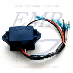 Centralina Yamaha hp 6 / 8 EMP 696-85540-10 / 12