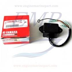 Centralina Yamaha hp 6 / 8 696-85540-10 / 12