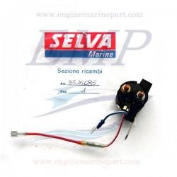 Relè avviamento Selva 8515085