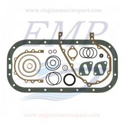 Kit guarnizioni motore Volvo Penta EMP 876342