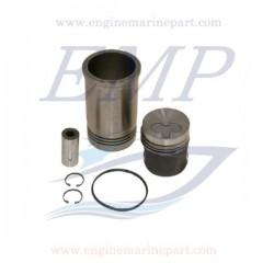 Canne cilindro e pistoni Volvo Penta EMP 829532
