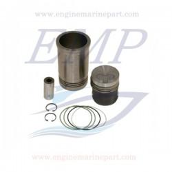 Canne cilindro e pistoni Volvo Penta EMP 875722