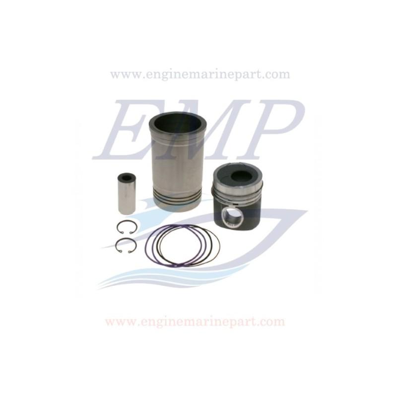 Canne cilindro e pistoni Volvo Penta EMP 275081
