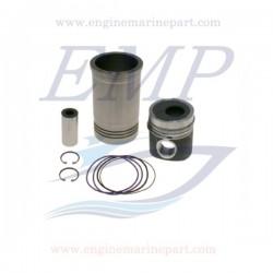 Canne cilindro e pistoni Volvo Penta EMP 876099