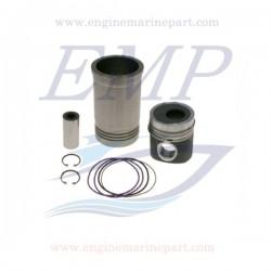 Canne cilindro e pistoni Volvo Penta EMP 22389354