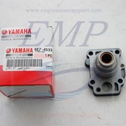 Base corpo pompa Yamaha / Selva 6E7-45331-00-CA
