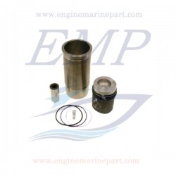 Canne cilindro e pistoni Volvo Penta EMP 276856