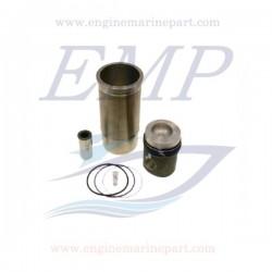 Canne cilindro e pistoni Volvo Penta EMP 11990058