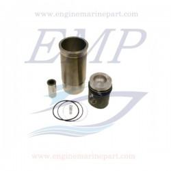Canne cilindro e pistoni Volvo Penta EMP 275037