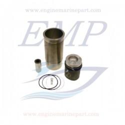 Canne cilindro e pistoni Volvo Penta EMP 275388