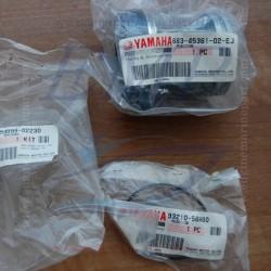 Supporto asse elica Yamaha / Selva 99999-02230