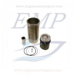 Canne cilindro e pistoni Volvo Penta EMP 876569