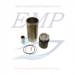 Canne cilindro e pistoni Volvo Penta EMP 3826843