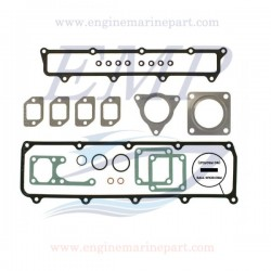 Kit smeriglio motore Yanmar 4LH
