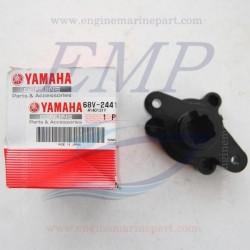 Corpo pompetta ac Yamaha 68V-24412-00