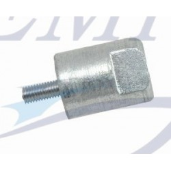 Anodo Yanmar EMP 27200-400400