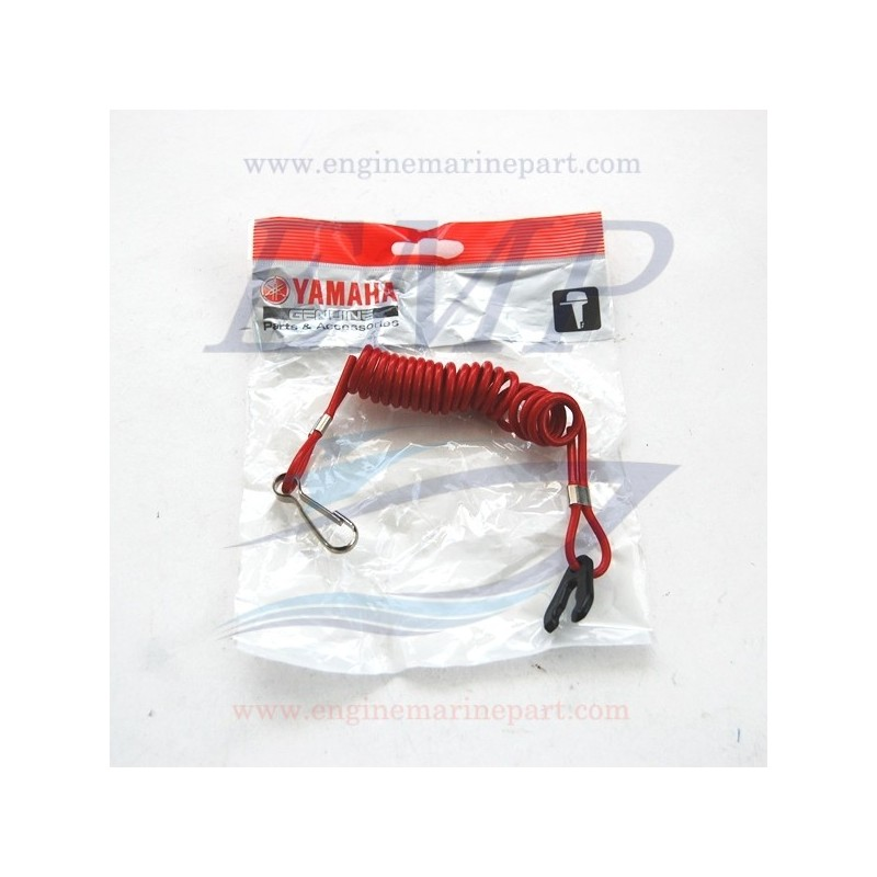Laccetto salvavita Yamaha / Selva 682-82556-00