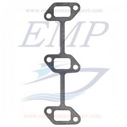 Guarnizione aspirazione e scarico Yanmar EMP 121550-13521